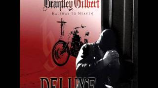 Brantley Gilbert - Bending The Rules And Breaking The Law.wmv