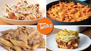 How To Make Cheesy Pasta 11 Ways