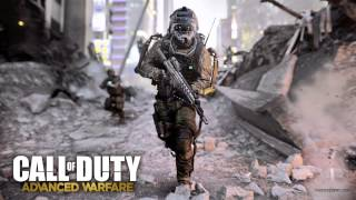 CALL OF DUTY ADVANCED WARFARE - Song Hey Now MK2