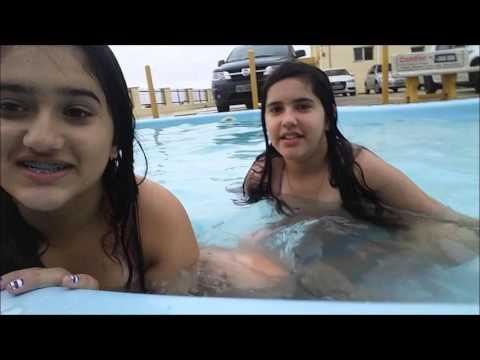 vlog na praia (parte 1)