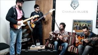"Fleetwood Mac ""Heart Beat Like A Hammer"" (cover) Banda Charles Blues"