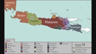 Sejarah Jawa (10.000 SM - 2017 M)