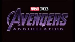 Avengers 4 Endgame Bonus Trailer Track - Twelve Titans - Nevermore (Dust And Light)