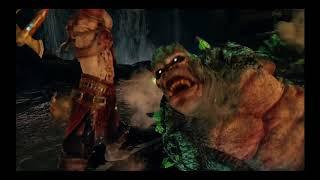 God of War Whetstone Quest Part 2