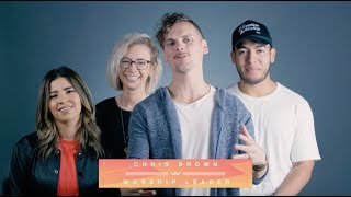 Community Tab | Elevation Worship