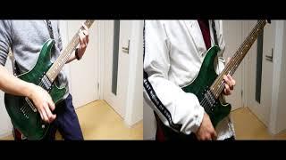 サイハテアイニ RADWIMPS 【原曲キー】ギター弾いてみた