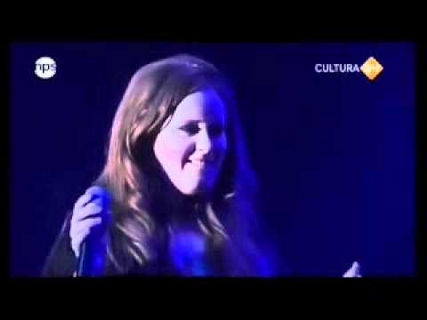 That's It, I Ouit, I'm Movin' On Lyrics – Adele