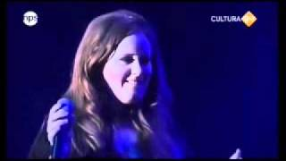 Adele - That's It, I Quit, I'm Moving On (Sam Cooke Cover) Live at North Sea Jazz 2009