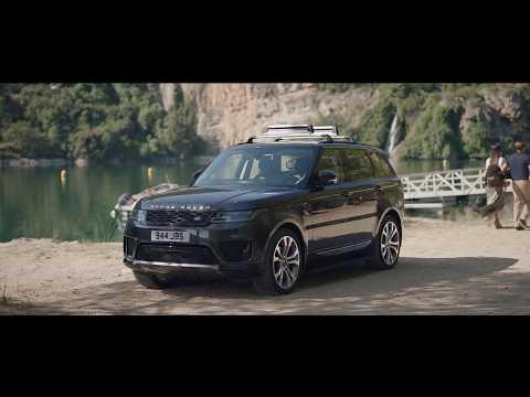 New Range Rover Sport - Accessories