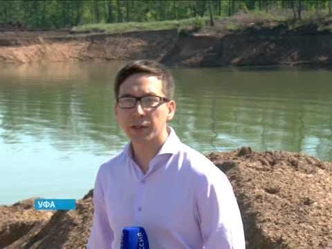 Прокуратура инициировала ужесточение наказания за незаконную добычу песчано-гравийной смеси
