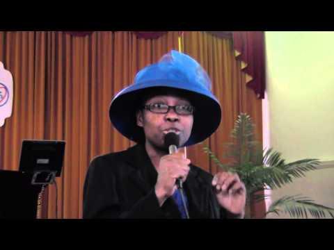 Mercy Said No - Deeper Life Bible Church, Newcastle upon Tyne