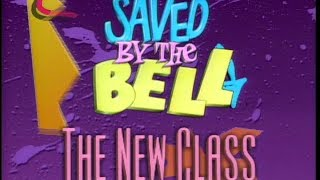 Z Woods - Saved By The Bell
