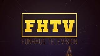 FUNHAUS TV (CHECK DESCRIPTION)