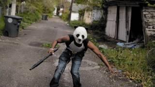 YelloPain - Panda Remix