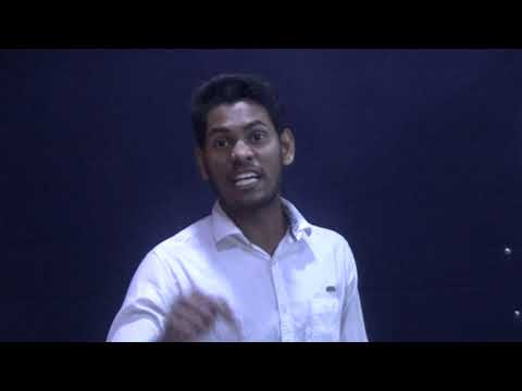 Audition of Mayur