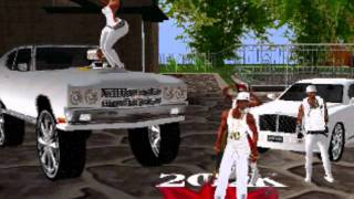 "Yo Gotti-""Throw Ya Sets up""(BANG BANG) (IMVU Version) (feat. Gucci Mane & Zedzilla)"