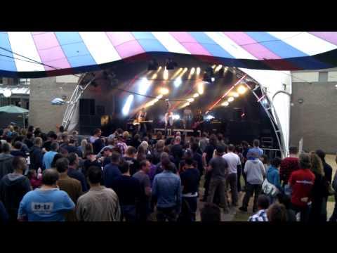Volt Rocks Out 2010 - Mioch Soul Collective doet Sex Pistols - deel 6