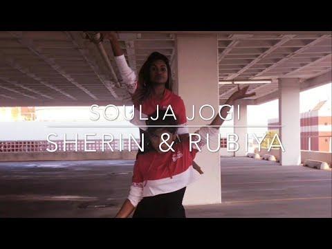 Soulja Jogi Dance Video | Dr. Srimix | Sherin & Rubiya Choreography