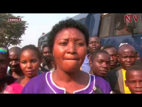 Bannabyabufuzi  basabiddwa obutatabula businga bwa Rwenzururu