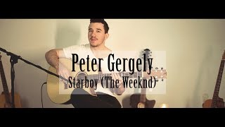Peter Gergely - Starboy