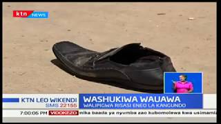 Washukiwa watano wauawa na polisi Kang'undo, Machakos