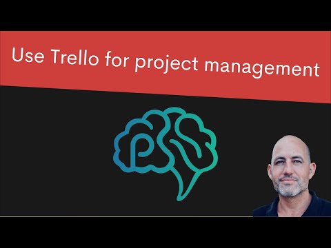 Use Trello for Project Management