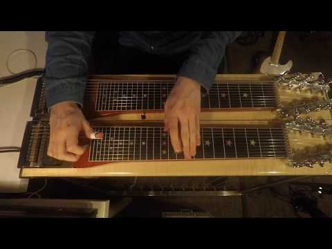 Yes - And You And I with Pedal Steel & Lap Steel