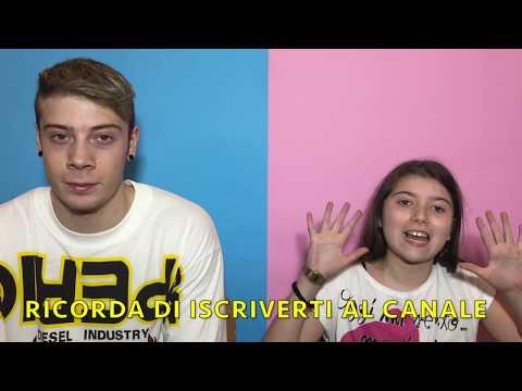 INTERVISTA DOPPIA - JUSTR3MO E ELENA