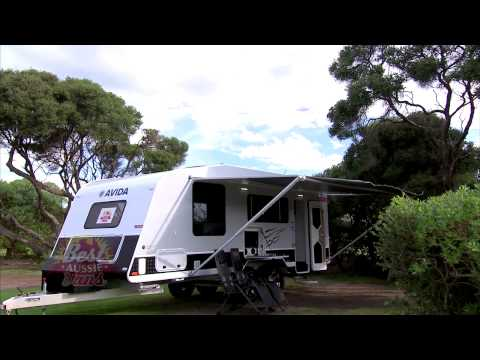 Topaz Caravan Review 2014