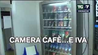TG LA7 – Camera Café… e IVA – 1 giugno 2013