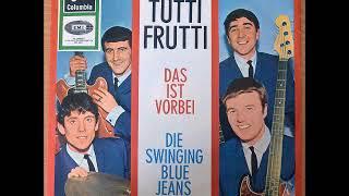 The  Swinging Blue Jean Tutti Frutti 1965