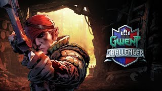 GWENT Challenger #3 | Semifinals and Final | $100 000 prize pool!