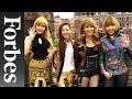 2NE1 And The Rise of K-Pop in America