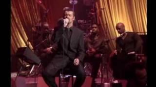 George Michael I cant make you love me Music