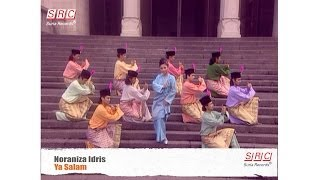 Noraniza Idris - Ya Salam (Official Video - HD)
