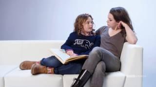 BBC America - Teaser Sarah et Kira