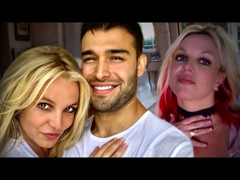 Britney Spears and Boyfriend Sam Asghari are Getting Married!