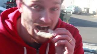 How to Fight Someone Faster Than You Using Head Movement and Footwork