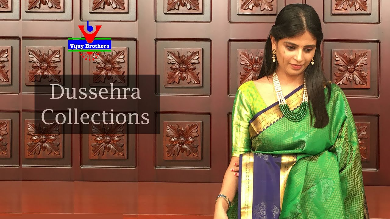 """<p style=""""color: red"""">Video : </p>Latest Pattu Saree Collections In Wholesale Price 