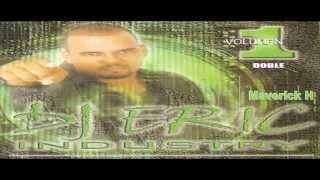 DJ Eric Industry Vol. 1 Album Completo