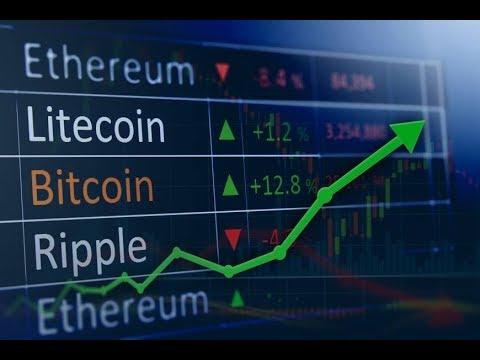Cryptocurrartom mainų platforma