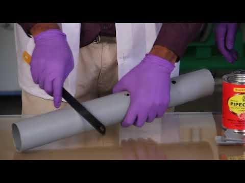 500 gm Super Power PipeGuard U/C PVC Pipe Repairing Compound