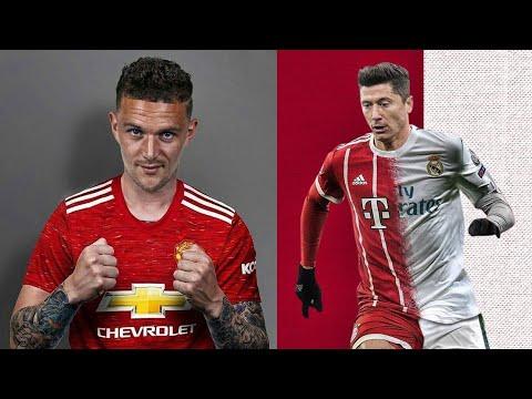 Transfer Haberleri 2021   Avrupa Transfer Gündemi 2