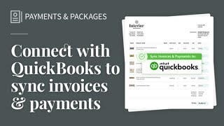 Sync Invoices to QuickBooks