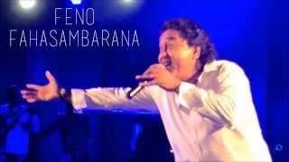 Fiovana // Rija Rasolondraibe // Live
