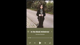 In the Bleak Midwinter-Chandrani Banerjee- (A Chri - tukiguitarman