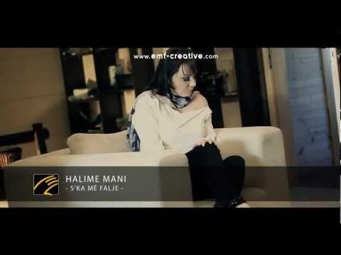 Halime Mani - Ska me falje