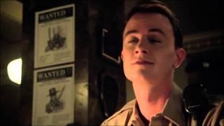 Parrish nu au commissariat (1 : 26 )