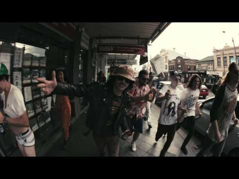 Música Australia Street