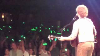 "Josh Ritter - ""Lantern"" (Live at The Tarrytown Music Hall, 8/7/10)"